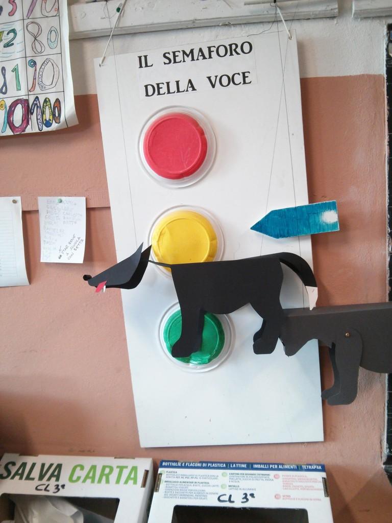 Il burattino in educazione - Laboratorio con Mariano Dolci